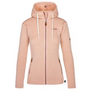 Irina-w jersey rosa claro