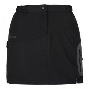 Ana-w negro falda